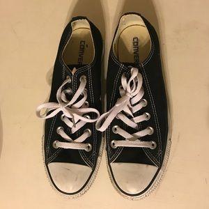 Converse All Stars-black