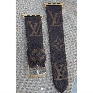 38mm Apple Watch Louis Vuitton bands