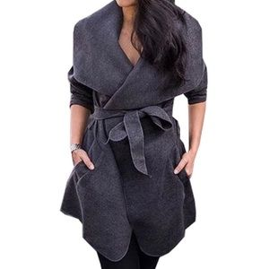 Jackets & Blazers - Dawn coat