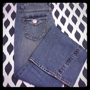 True Religion Jeans size 30