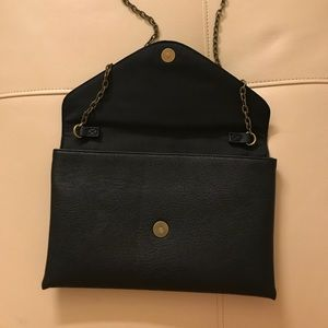 Black crossbag