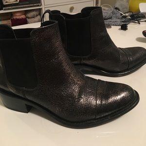 Dolce Vita Chelsea Boots