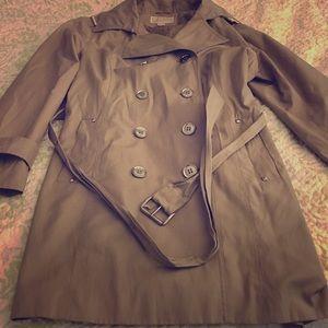 Michael Kors raincoat