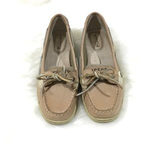 Sperry Top-Sider Angelfish Boat Shoes Size 5.5M