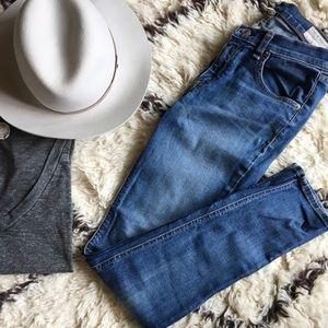 Rag & Bone skinny jeans 27