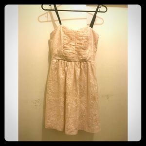 ✨Forever 21 Lace Mini Dress- Size: S✨