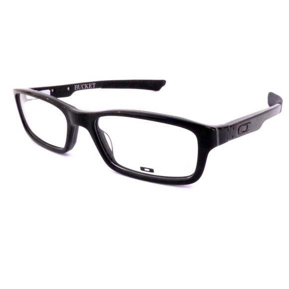 28862370b82 ... Oakley Unisex Bucket Eyeglasses! M 59e840d43c6f9fdacc0c4f14