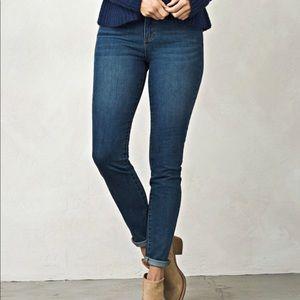 Prana London Skinny Jean