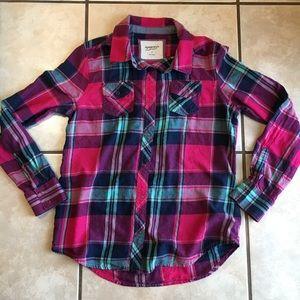 Arizona Soft Flannel