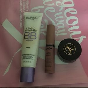 Nyx Anastasia Makeup Bundle