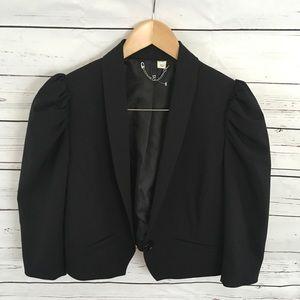 H&M Cropped Blazer NWOT
