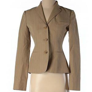 Ralph Lauren suit jacket, blazer, size 2.