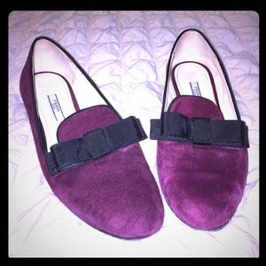 Great Prada loafers