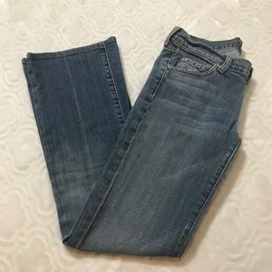 7 For All Mankind Jeans (k)