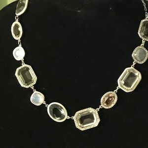 Swarovski collar