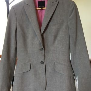 Classic Blazer worn at work, out or casual
