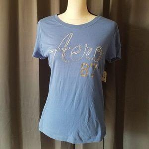 Aeropostale Aero 87 shirt top