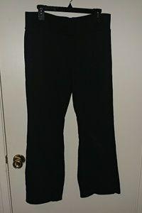 Pants - Flirty yoga pants