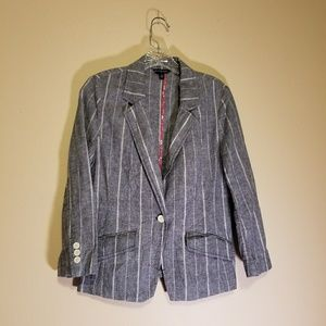 AEO lightweight blazer