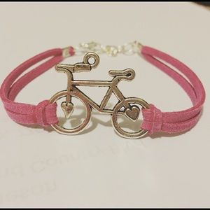 NEW Bicycle Bracelet MULTIPLE COLORS cycling bike