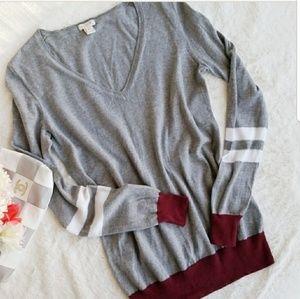 J. Crew %100 Cotton Sweater, Size XS
