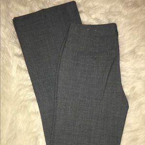 Express dress pants- gray color