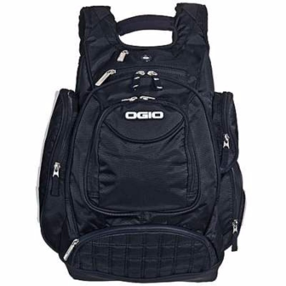 66% off OGIO Metro Handbags - OGIO Metro Laptop Backpack from Posh ...