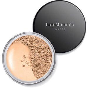 Bare Minerals Matte Foundation Powder