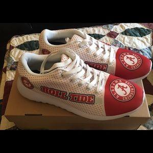 New Alabama Shoes Size 9