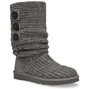 UGG® Australia Classic Cardy Boot