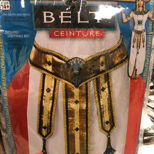 Halloween Costume Cleopatra Accessory
