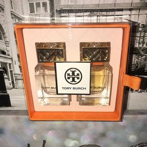 Tory Burch Absolu Set of 2 EDP