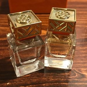 Tory Burch Beauty on the Fly Absolu Set of 2