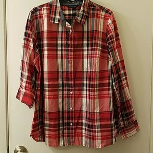 Tommy Hilfiger Utility Top