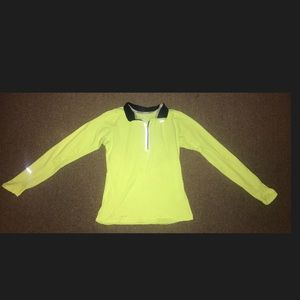 Women's NIKE Dri-Fit Sweater Size Small