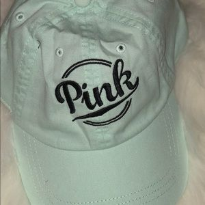 Pink Base ball Hat