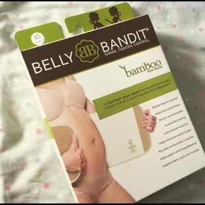 Nude Bamboo Belly Bandit