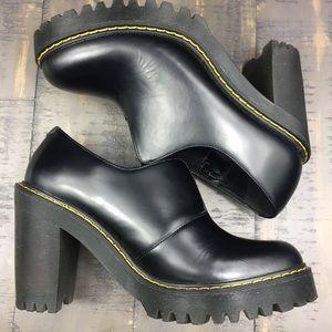 Dr. Martens Cordelia Heeled boots Black
