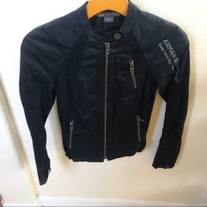 Utility Jacket from Armani Exchange A |  X