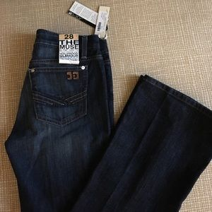 Joes jeans size 28 NWT