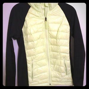 Calvin Klein running jacket XS