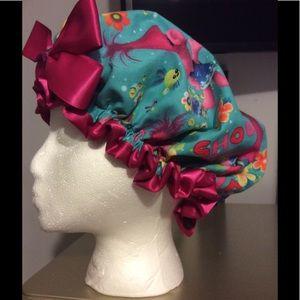Accessories - Handmade Satin sleep bonnets