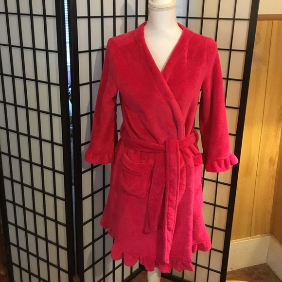 bc82d8201d Charlotte Other - 🎀Hot Pink Robe🎀