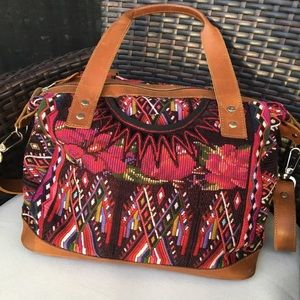 Nena & Co One of a Kind Sonia Purse
