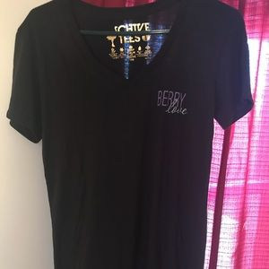 Chive Shirt, The Berry collection