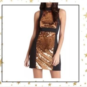 BCBGeneration Dress (VB23BH14P)
