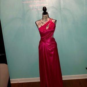 Arden B formal gown