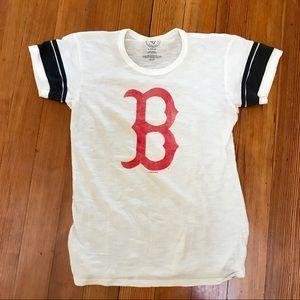 '47 Brand Red Sox T-Shirt