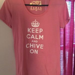 The Chive shirt