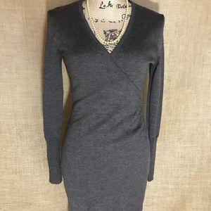 LOFT knit dress - Extra Small